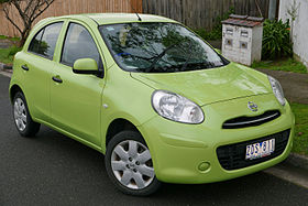 Used Micra Sports Active Used Car