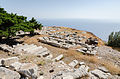 2012 - near Basilike Stoa - Ancient Thera - Santorini - Greece - 04.jpg