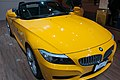 2012 BMW Z4 Roadster (6879438605).jpg