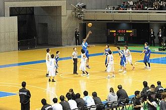 Toyotsu Fighting Eagles Nagoya - Image: 2012 all japan nihon musen toyota tsusho