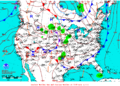 2013-06-04 Surface Weather Map NOAA.png