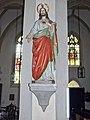 2013.10.19 - Ybbs an der Donau - Pfarrkirche hl. Laurentius - 24.jpg