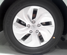 Wind deflectors for Peugeot 407 Pre-Facelift 2004-2006 Sedan Saloon 4doors front