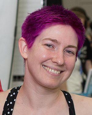 Erika Moen - Erika Moen in 2013