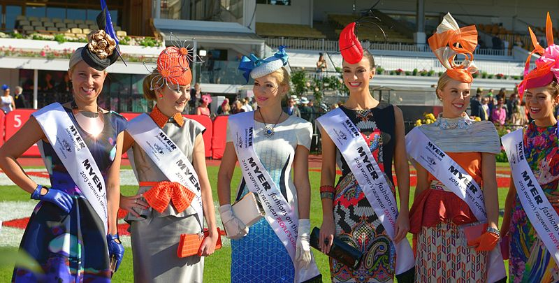 File:2013 Myer Fashions on the Field (10705235446).jpg