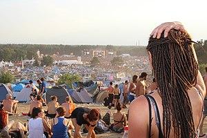 Woodstock Festival (Poland) - Woodstock Festival Poland 2013