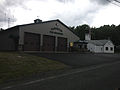 2014-08-28 12 17 22 Taborton Fire Company along Taborton Road (Rensselaer County Route 42) about 4.0 miles east of New York State Routes 43 and 66 in Sand Lake, New York.JPG