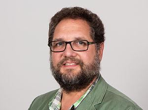 Peter Meiwald