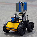 20140618 Husky A200 Cracow Robots Show 3333.jpg