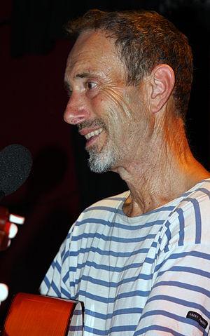 Jonathan Richman - Jonathan Richman at Ed's, Winona, Minnesota (2014)