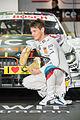 2014 DTM HockenheimringII Marco Wittmann by 2eight 8SC1699.jpg