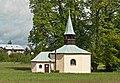 2014 Kapliczka w Wolanach 04.JPG