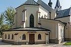 2014 Kościół Wniebowzięcia NMP w Przecławiu 07.JPG