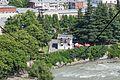 2014 Kutaisi, Dolna stacja kolejki linowej.jpg