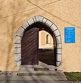 2014 Piszkowice, kościół św. Jana Chrzciciela 05.JPG