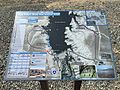 2015-04-18 11 01 12 Map on display within the Rye Patch State Recreation Area in Pershing County, Nevada.jpg