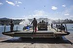 2015.9.22 육군 제11기계화보병사단 북한강 도하작전 Rivercrossing Operations, Republic of Korea Army The 11th Mechanized Infantry Division - 22171569123.jpg