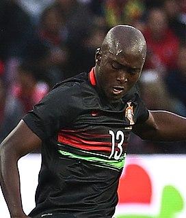 Danilo Pereira (footballer) Portuguese footballer
