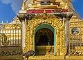 2016 Rangun, Pagoda Sule (30).jpg