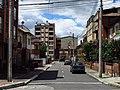 2017 Bogotá calle 55 A carrera 19.jpg