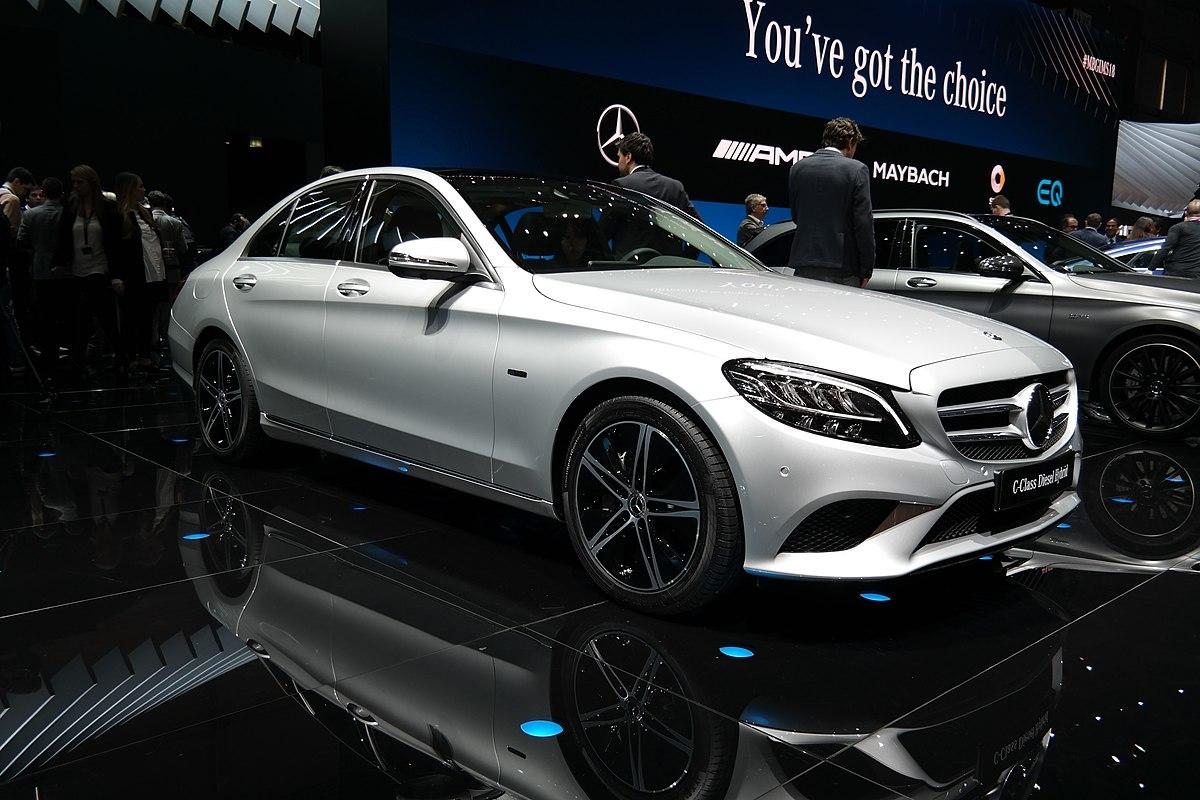 Mercedes Benz Coupe >> Mercedes-Benz C-Class (W205) - Wikipedia