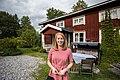 2018-08-16 Annie Lööf Ramvik (44103670452).jpg