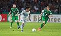 2018-08-17 1. FC Schweinfurt 05 vs. FC Schalke 04 (DFB-Pokal) by Sandro Halank–553.jpg