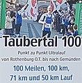 2018-10-06 Ultramarathon Taubertal 100 auf dem Taubertalradweg 11 Logo groß.jpg