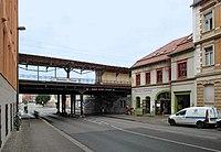 20180310160DR Dresden-Plauen Altplauen Plauener Bahnhof.jpg