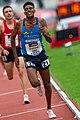 2018 DM Leichtathletik - 5000 Meter Lauf Maenner - Amanal Petros - by 2eight - DSC8984.jpg