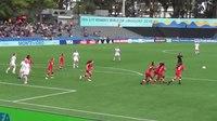 File:2018 FIFA U-17 Women's World Cup - New Zealand vs Canada - 28.webm