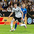 2019-06-11 Fußball, Männer, Länderspiel, Deutschland-Estland StP 2246 LR10 by Stepro.jpg