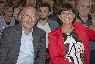 2019 Social Democratic Party of Germany leadership election