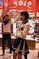 2019.02.05 NMB48「2019 日本物產展」NMB48相約一同活力舞新春 18-00場活動 Day 1@高雄漢神巨蛋-1F廣場 & 8F活動會館 DSC 0473 (32054591687).jpg
