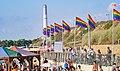 2019.06.13 Hilton Beach at Tel Aviv Pride, Tel Aviv Israel 1640014 (48086953266).jpg