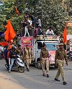 20191208 Lokalny festiwal religijny w Udajpurze 1621 7642.jpg