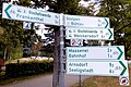 2019 Großhartau Spielplatz Radwegweiser.jpg