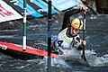 2019 ICF Canoe slalom World Championships 045 - Tereza Fišerová.jpg