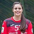 2020-07-15 Handball, 1. Bundesliga Frauen, Thüringer HC, Teamfotos 1DX 5283 by Stepro.jpg