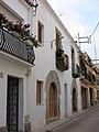 213 Cases al carrer de l'Alba, 7-9 (Canet de Mar).JPG