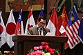 23º Foro Parlamentario Asia Pacífico - Dailami Firdaus (INDONESIA) (16271696551).jpg