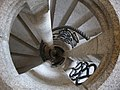 2342 - München - Neues Rathaus - Spiral Stair.JPG