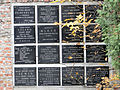 251012 Symbolic graves at Jewish Cemetery in Warsaw - 04.jpg