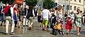 27.8.16 Strakonice MDF Sunday Parade 009 (28687845163).jpg