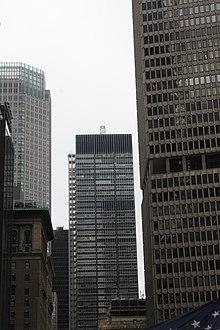 270 Park Avenue - Wikipedia