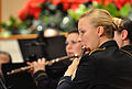 29th Division Band conducts Holiday Concert Series 111208-A--368.jpg