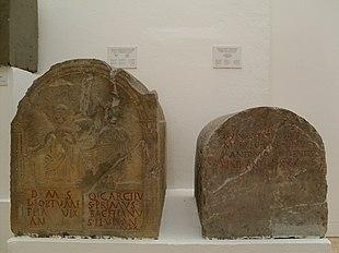 Legio III Augusta
