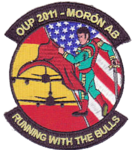 313th Air Expeditionary Wing - Emblem.png