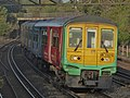 319215 and 319 number 452 St Albans to Sevenoaks 2E95 (15618701255).jpg