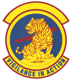 324th Intelligence Squadron - Image: 324th Intelligence Squadron
